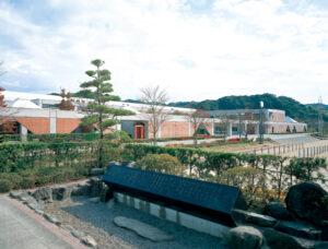 南さつま市立 加世田小学校 1枚目