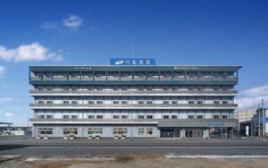 川島病院 1枚目