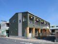 くすの子保育園 増築の写真