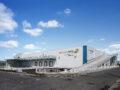 ㈱福岡ソノリク 鹿児島第2物流センターの写真