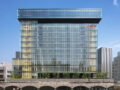 鹿児島銀行本店ビルの写真