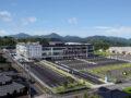 前原総合医療病院の写真