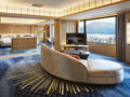 SHIROYAMA HOTEL kagoshima東棟客室改修工事の写真
