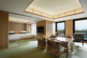 SHIROYAMA HOTEL kagoshima東棟客室改修工事 5枚目